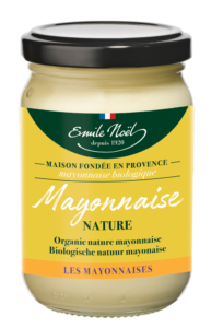 Mayonnaise nature Emile Noël
